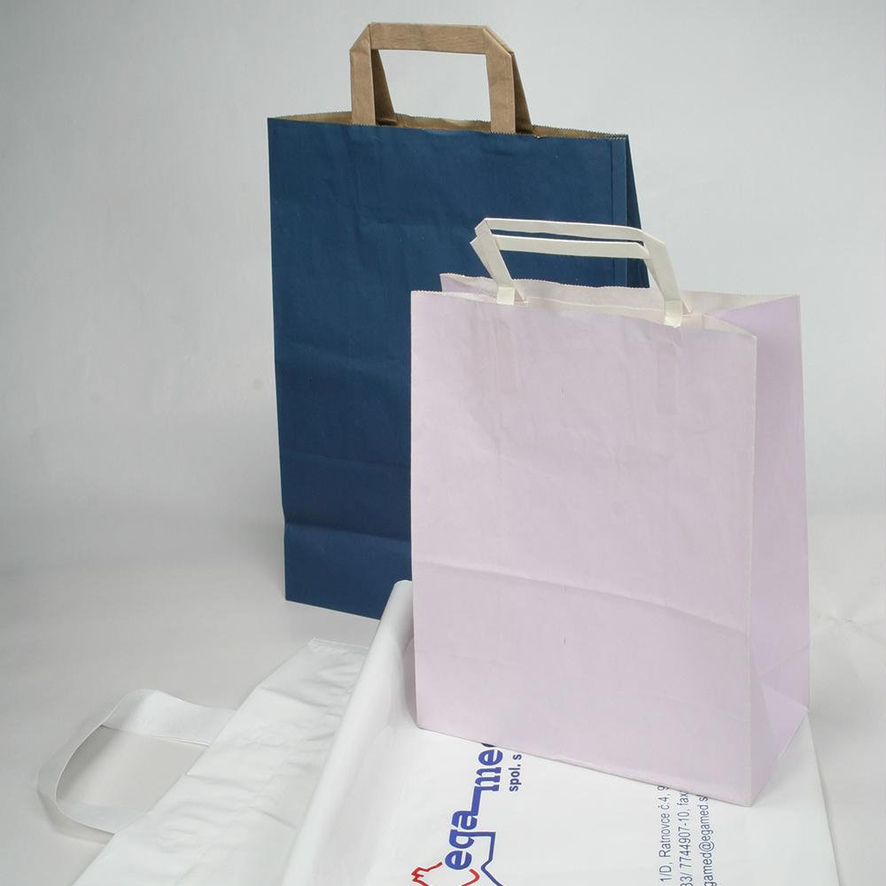Mix reklamných tašiek